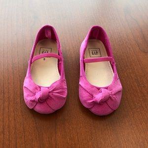 Toddler Ballet Flats